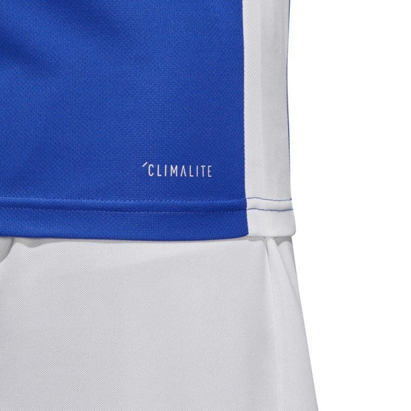 Koszulka adidas Entrada 18 JSY CF1037 niebieski S