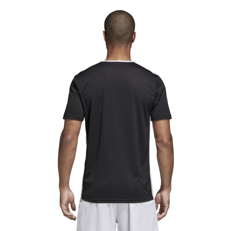 Koszulka adidas Entrada 18 JSY CF1035 czarny XXL