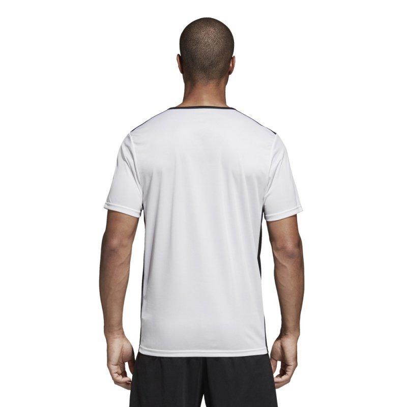 Koszulka adidas Entrada 18 JSY CD8438 biały L