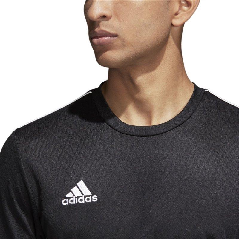 Koszulka adidas CORE 18 JSY CE9021 czarny L