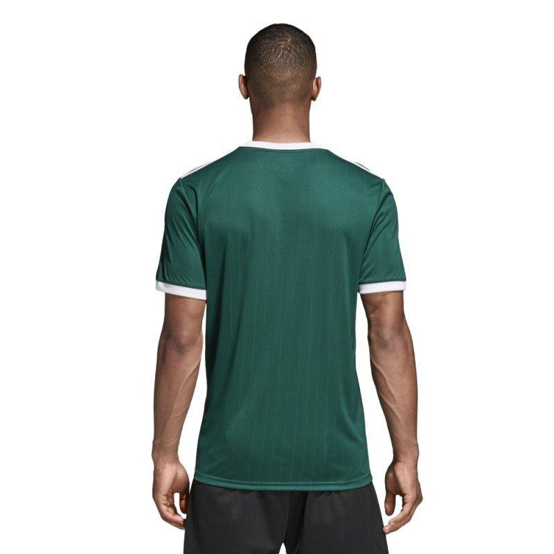 Koszulka adidas Tabela 18 JSY CE8946 zielony 164 cm