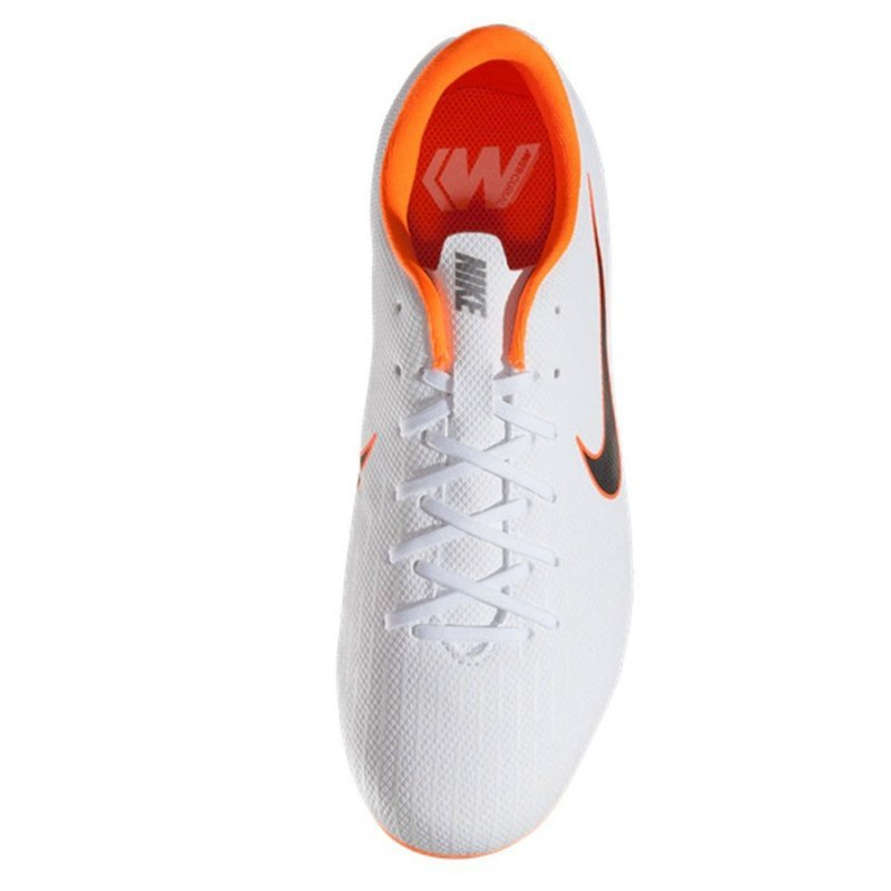 Buty Nike Mercurial JR Vapor 12 Academy GS MG AH7347 107 biały 37 1/2