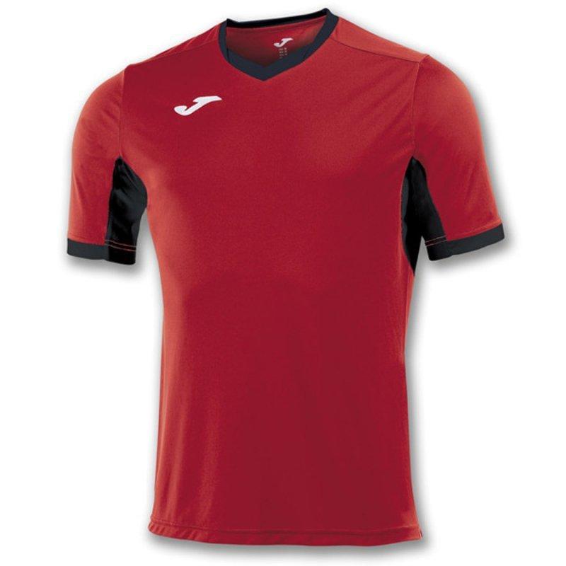 Koszulka Joma Champion IV 100683.601 czerwony S