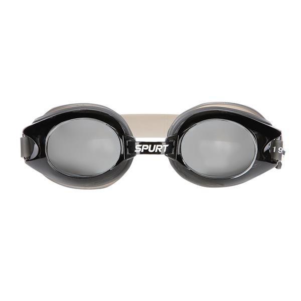 1200 AF SMOKE/BLACK 01 OKULARKI SPURT