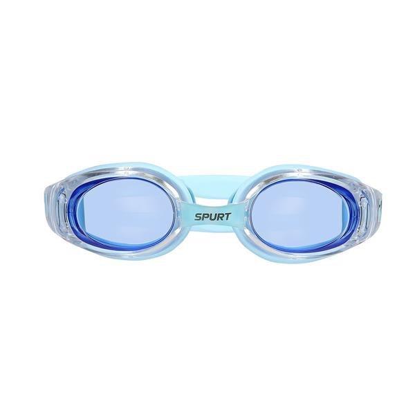 A 12 AF C.BLUE/P.BLUE 019 OKULARKI SPURT