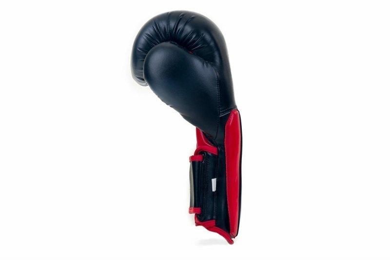 Rękawice bokserskie sparingowe treningowe DBX PRO BUSHIDO 12 OZ