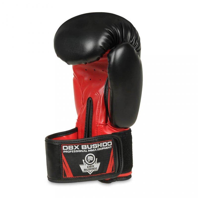 Rękawice Bokserskie Sparingowe Treningowe DBX BUSHIDO 8 oz