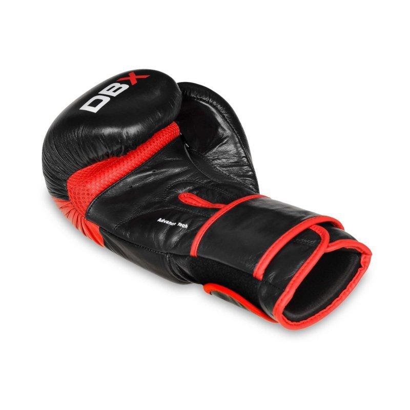 Rękawice Treningowe Bokserskie Sparingowe firmy DBX BUSHIDO 14 OZ