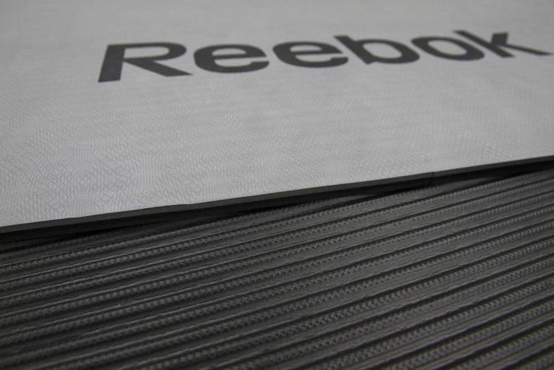 "REEBOK MATA DO ĆWICZEŃ ""STRENGTH"" 8 MM RAMT-11024GRS"