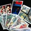 Atelier Cologne Colognes Absolues karta pocztowa + próbka 2ml