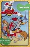 First American Brands Woody Woodpecker Chevalier woda toaletowa dla dzieci 50 ml