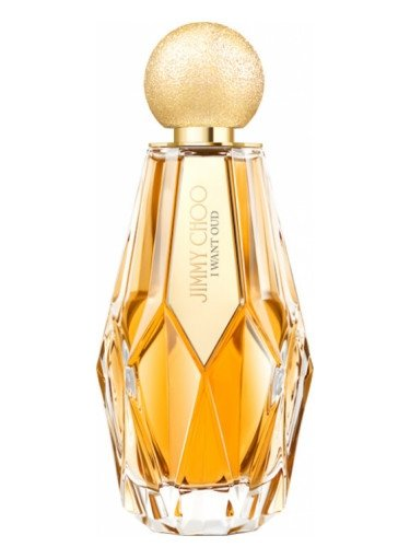 jimmy choo seduction collection - i want oud