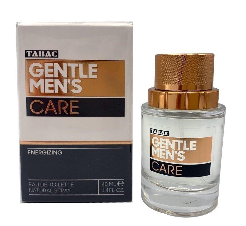 maurer & wirtz tabac gentle men's care