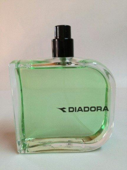 diadora green