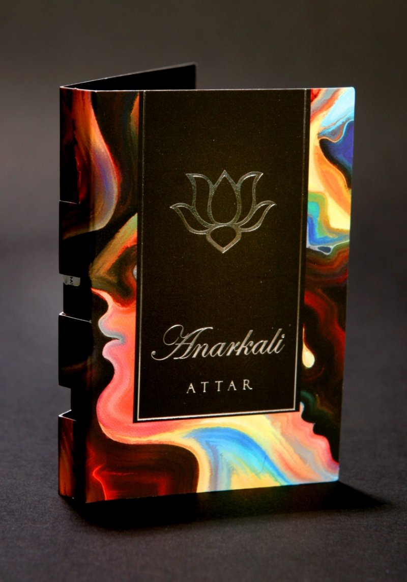 Tabacora by MTP Anarkali Attar 1ml