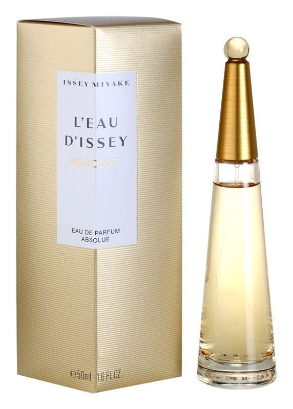Issey Miyake L'Eau D'Issey Absolue woda perfumowana 50 ml