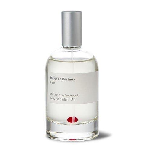 Miller et Bertaux (for you) / Parfum Trouvé edp 100ml