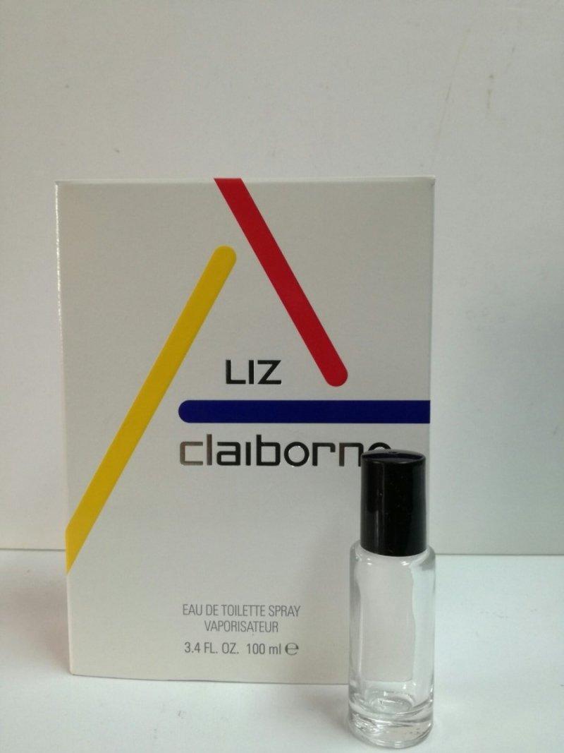 Liz Claiborne Women woda toaletowa 5 ml próbka