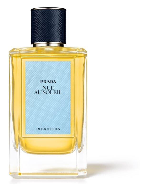 Prada Olfactories Nue Au Soleil woda perfumowana 100 ml