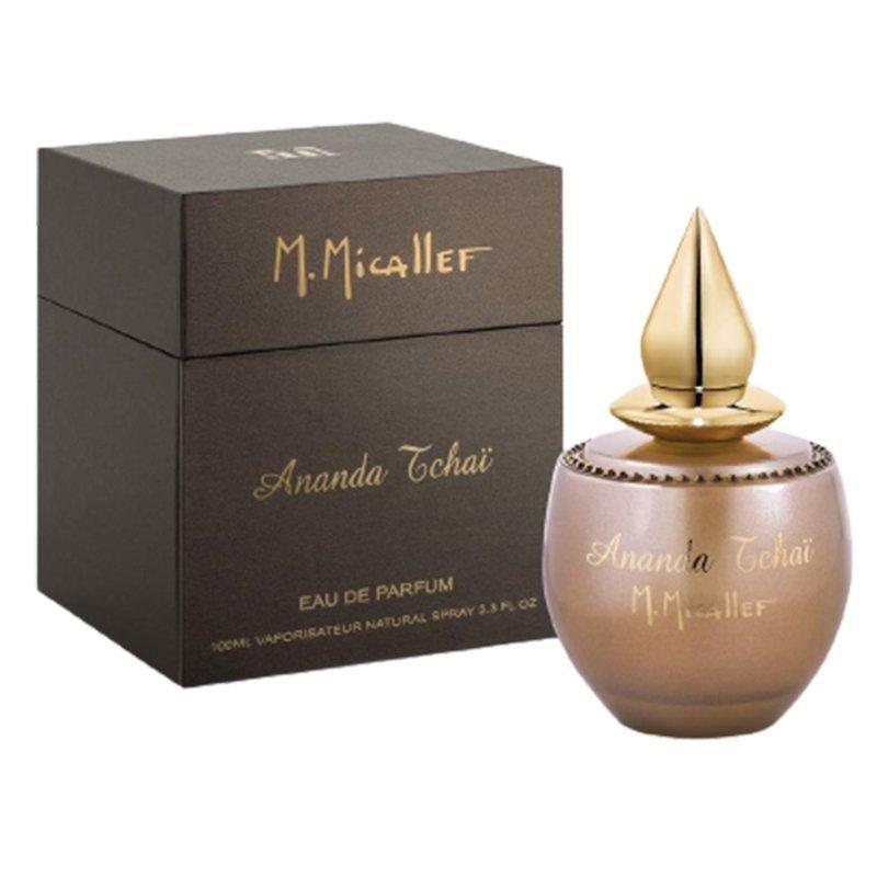 Micallef Ananda Tchai woda perfumowana 100 ml