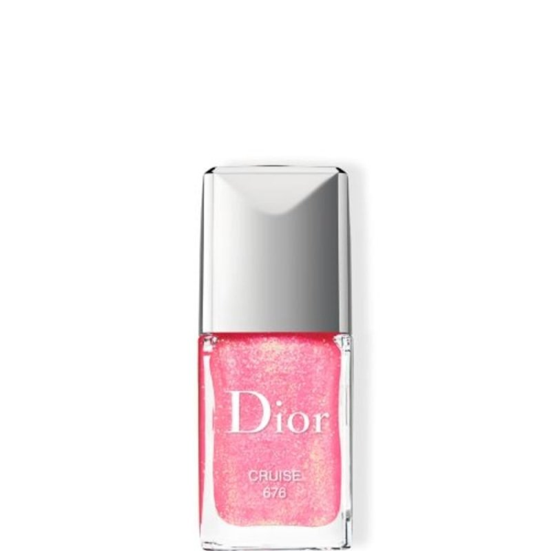 Christian Dior Vernis Couture 676 Cruise lakier do paznokci 10ml