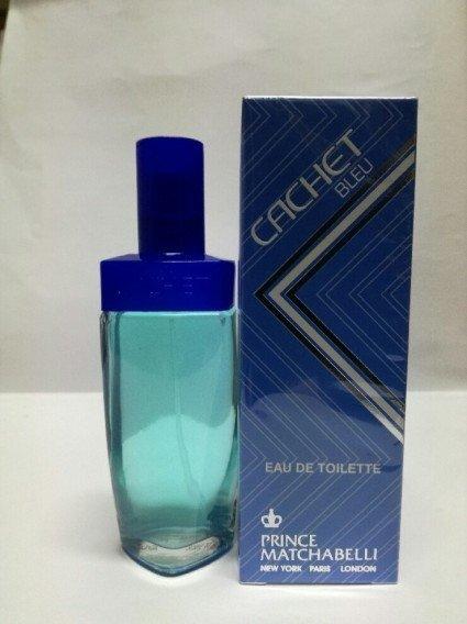 Prince Matchabelli Cachet Bleu woda toaletowa 5 ml próbka