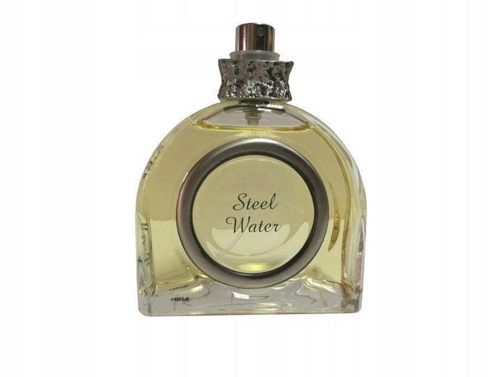 M.Micallef Studio Steel Water woda perfumowana 75 unbox
