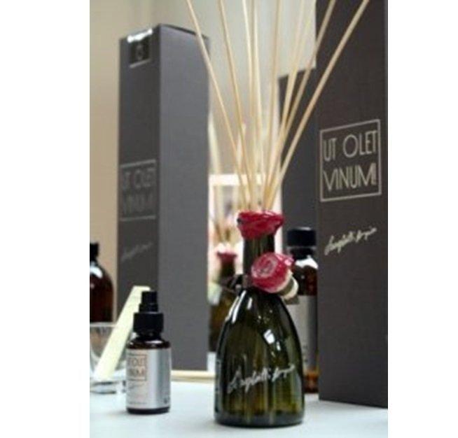 Ut Olet Vinum Passito di Pantelleria Perfumy do wnętrz 250 ml