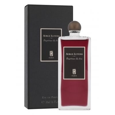 Serge Lutens Bapteme du Feu woda perfumowana 50 ml