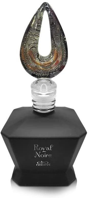 Nabeel Parfumes  Royal Noir woda perfumowana 50 ml