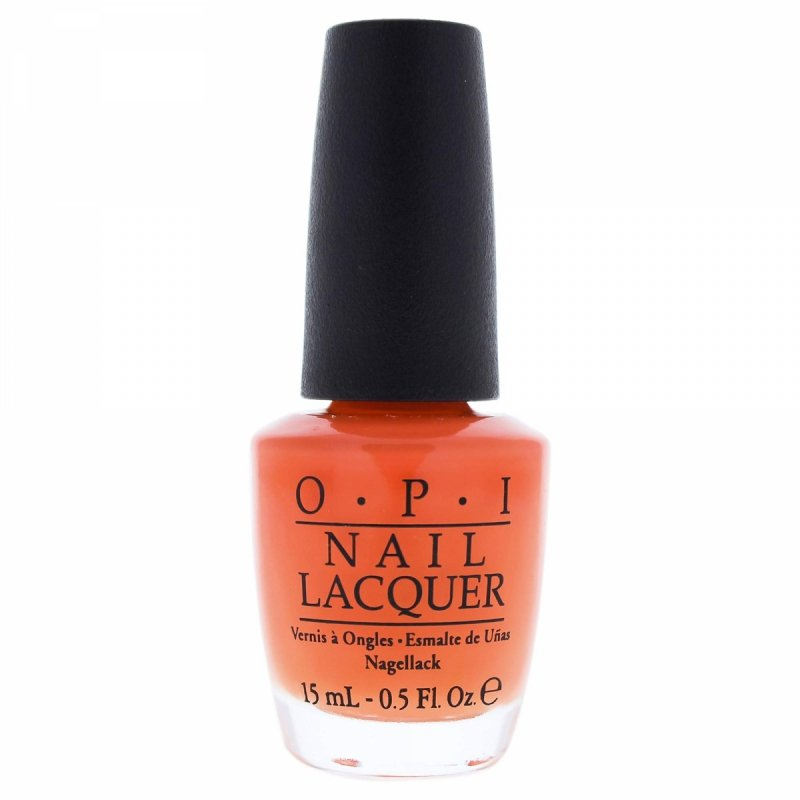 OPI Nordic Collection lakier do paznokci 15 ml Opi Can't aFjord Not to NL N43