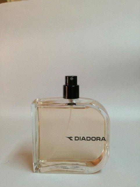 Diadora Energy Fragrance Red woda toaletowa 100 ml