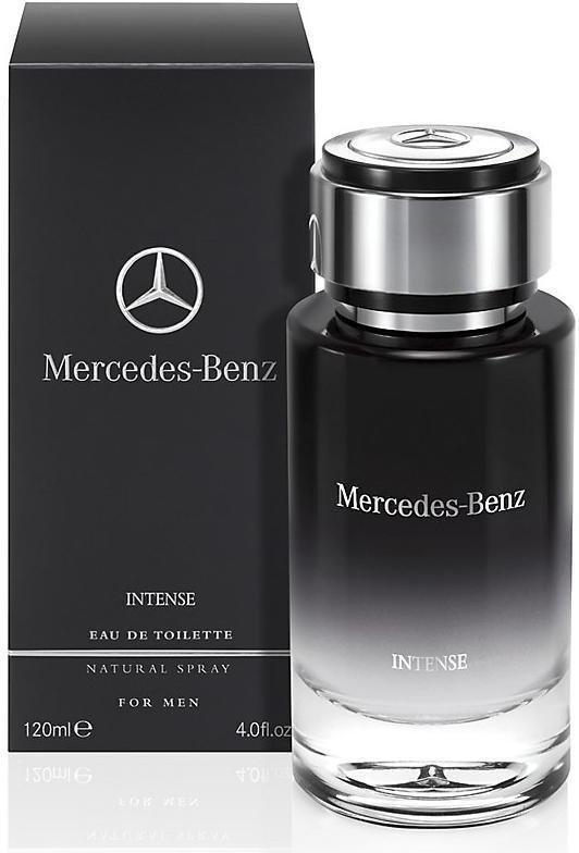 Mercedes - Benz Intense Men woda toaletowa 5 ml