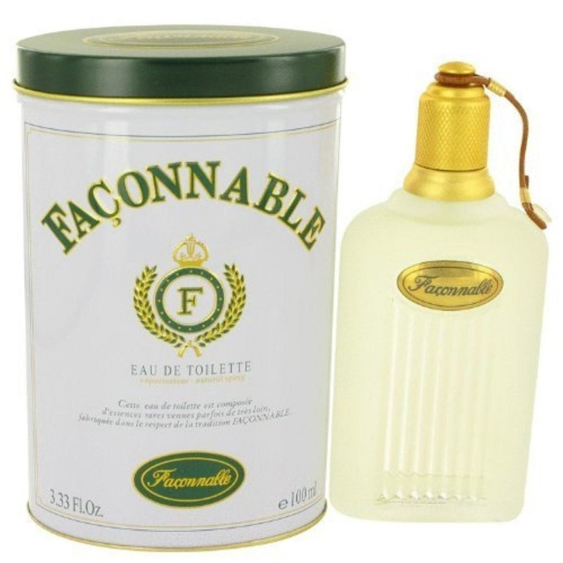 Faconnable Classique woda toaletowa 100 ml