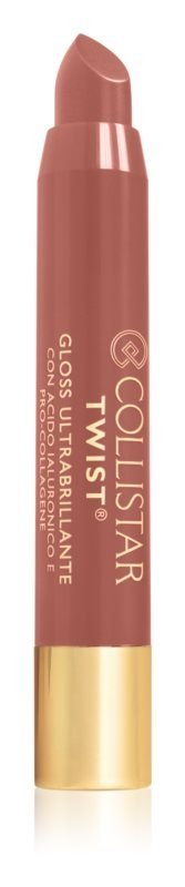 Collistar Twist Ultra-Shiny Gloss błyszczyk do ust 202 Nude