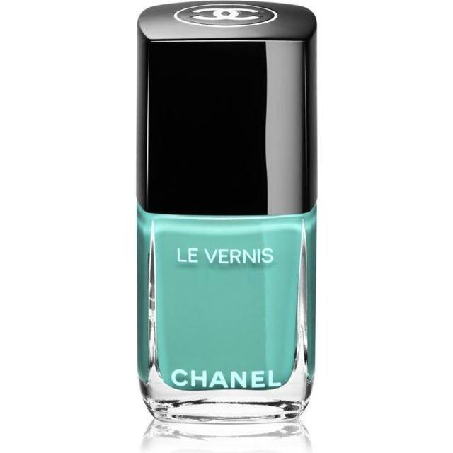CHANEL Le Vernis Longwear Nail Colour Lakier do paznokci 13ml 590 Verde Pastello