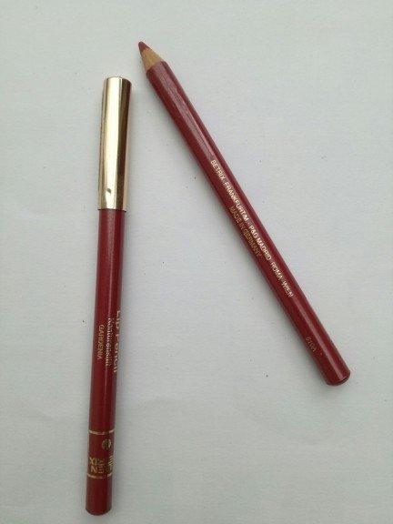 Ellen Betrix lip pencil konturówka do ust kolor Gardenia