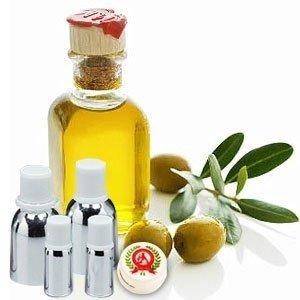 Nag Champa Attar 1 ml perfumy bezalkoholowe próbka