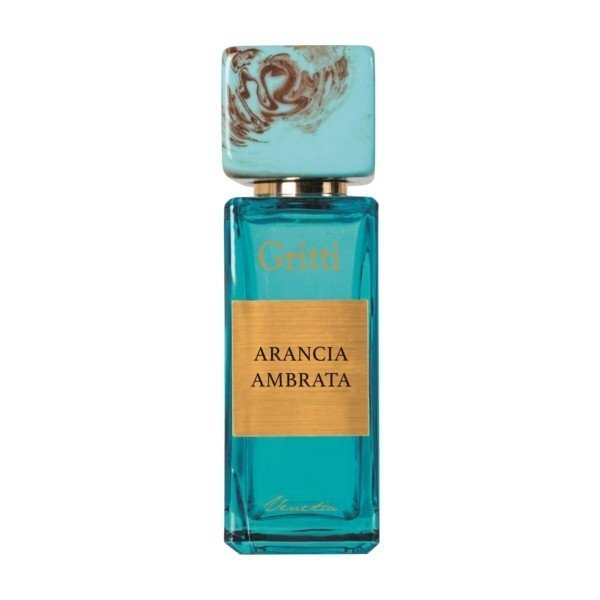 Gritti Arancia Ambrata woda perfumowana 100 ml