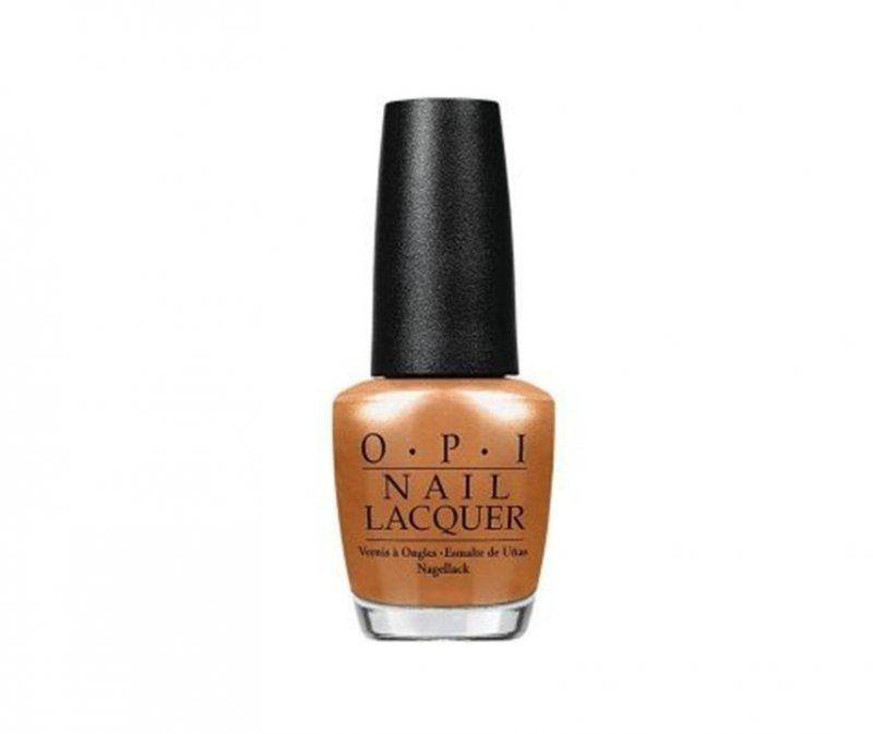 OPI Nordic Collection lakier do paznokci 15 ml Opi With a Nice Finn-ish NL N41