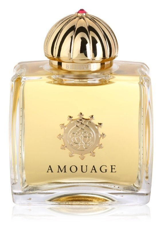 amouage beloved sample