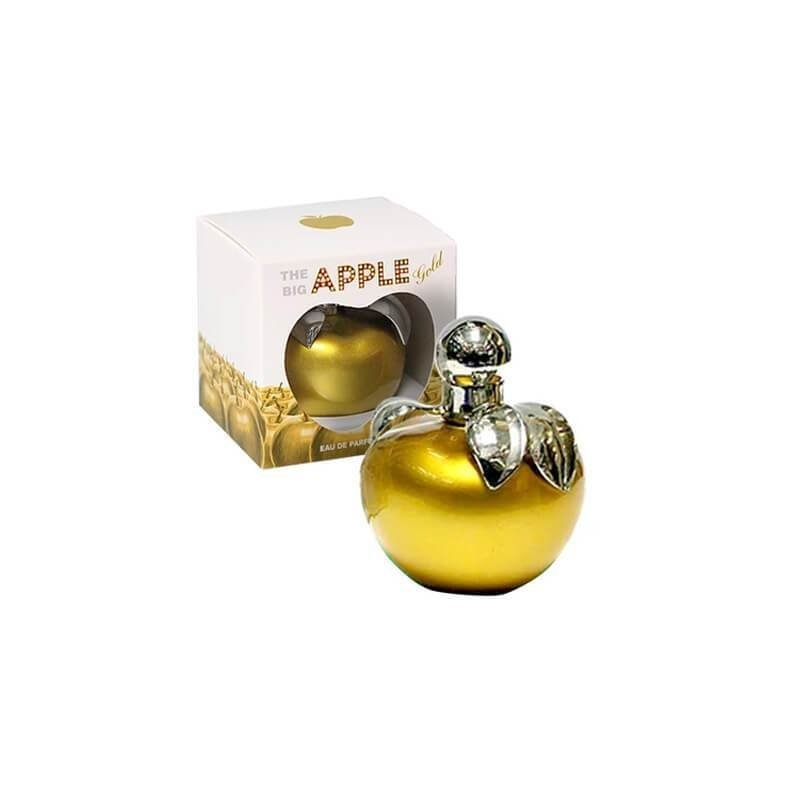 The Big Apple Gold Apple woda perfumowana 100 ml