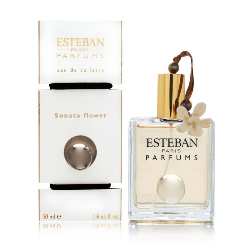 Esteban Paris Sonata Flower woda toaletowa 50 ml