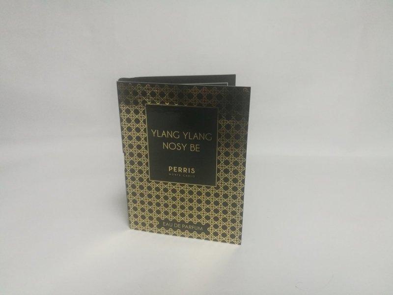 Perris Monte Carlo Ylang Ylang Nosy Be woda perfumowana 2 ml próbka
