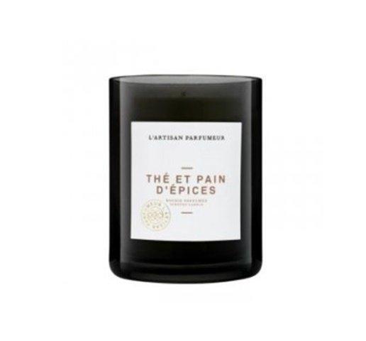 L'Artisan The Et Pain D'Epices świeca zapachowa 250 g