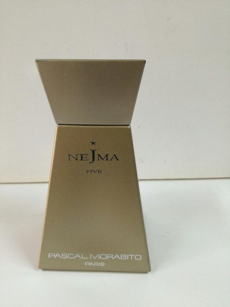 Nejma Five for Women by Pascal Morabito Aoud woda perfumowana 100 ml
