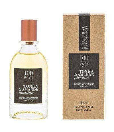 100BON Tonka et Amande Absolue woda perfumowana koncentrat 50 ml