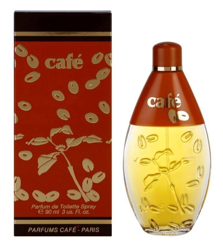 Parfums Café Café woda toaletowa dla kobiet 90ml