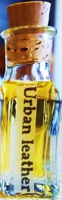 Robbie VanGogh Urban Leather perfumy dla mężczyzn 3 ml