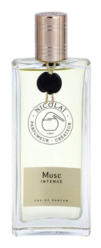 Nicolai Musc Intense woda perfumowana 100 ml